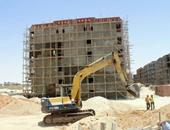 اتحاد المقاولين العرب: لا توجد معدات بناء للإيجار بسبب المشروعات القومية