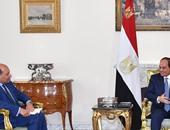 موجز أخبار مصر للساعة 6.. السيسي: اقتصادنا منفتح ونتبع آليات السوق الحر