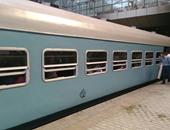 شركات إيطالية ترغب فى توريد وتصنيع 100 عربة نوم لسكك حديد مصر