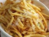 ضوابط على طهى وتخزين البطاطس بمطاعم الوجبات السريعة للحد من السرطان