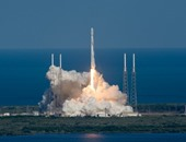 """""""سبيس إكس"""" تلغى إطلاق صاروخ فى فلوريدا بسبب الرياح الشديدة"""