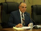 """وزير الرى يكشف لنواب البرلمان دور """"اللهو الخفى"""" فى أزمة الأرز"""