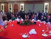 بالصور.. سفارة الصين تحتفل بمرور 60 عاما على العلاقات مع مصر