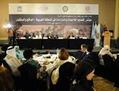 المبعوث الخاص للجامعة العربية: نتائج الحرب فى سوريا هى الأكبر فى التاريخ