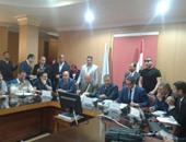 وزير الثقافة عن أزمة الصحفيين: جئت كفر الشيخ لافتتاح وتفقد عدد من المنشآت