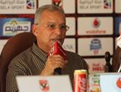 مصدر بالأهلي: إقالة زيزو من منصب المدير الرياضى بعد حل لجنة الكرة