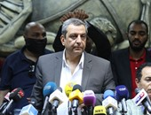 يحيى قلاش يشكر الصحفيين والمتضامنين بعد إخلاء سبيله