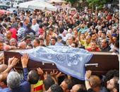حبس مسجل خطر حاول سرقة عامل أثناء تشييع جنازة فى تلا بالمنوفية