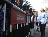"""رئيس """"صحة البرلمان"""": منى مينا أمين نقابة الأطباء تم منعها من دخول النواب"""