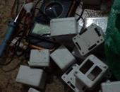 جنايات القاهرة تقضى بالمشدد 15 سنة لربة منزل لحيازتها مفرقعات فى أوسيم