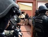 هندوراس تعتقل رجلا له صلة بتحقيق فى تهريب مخدرات بالولايات المتحدة