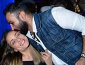 """بعد فسخ الخطوبة للمرة الرابعة.. أحمد سعد يوجه رسالة """"حب"""" لـ ريم البارودى"""
