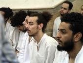 أخبار مصر للساعة 6.. الحبس عامين مع الشغل لـ51 من متظاهرى 25 أبريل