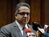 وزير الآثار يعلن افتتاح جزء من المتحف القومى للحضارة سبتمبر المقبل