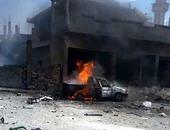 أخبار سوريا.. مصادر طبية: قتلى بسبب هجوم على حلب يعتقد أنه بغاز سام