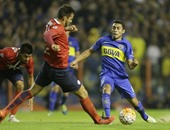 بوكاجونيورز يودع كأس الأرجنتين