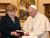 البابا فرانسيس يتيح إقالة الأساقفة المتهاونين فى قضايا التحرش بالأطفال