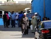 أحد أقارب مصرى مقتول بليبيا: بايتين فى المشرحة من امبارح وإكرام الميت دفنه