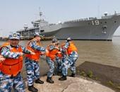 بالصور..مسؤول اميركى: الصين تشارك فى مناورات عسكرية بقيادة اميركية