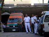 نيابة السيدة زينب تطلب تحريات المباحث فى مقتل 9 مصريين بليبيا