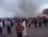 مقتل طفلة وإصابة 3 آخرين جراء انفجار لغم فى الفعاكات غرب بنغازي