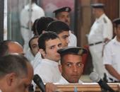"""""""جنايات القاهرة"""" تجدد حبس 20 متهما بـ""""تنظيم ولاية سيناء"""" و""""داعش"""" الإرهابى"""
