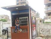 رئيس حى العجوزة: نقل أكشاك شارع السودان لميدان لبنان بعد تطويرها