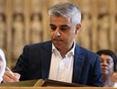 عمدة لندن: أتمنى ألا يفوز ترامب برئاسة أمريكا