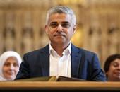 """عمدة لندن يجدد هجومه على """"ترامب"""".. ويؤكد: تصريحاته تصب فى صالح """"داعش"""""""