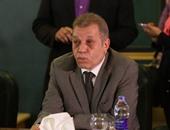 """أسامة شرشر مشيدا بفكرة """"اليوم السابع"""": توزيع الصحافة الورقية بالمجان تحفيز للقارئ"""