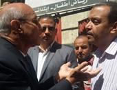 محافظة القاهرة: ضبط أى شخص ينتحل صفة عمال النظافة للتسول فى رمضان