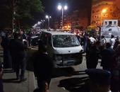 ارتفاع عدد المتورطين فى قضية خلية اغتيال قوات أمن قسم حلوان لـ22 متهما