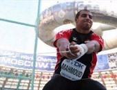 يوميات لاعب فى الحجر المنزلى.. حسن عبد الجواد: تدريب بالبلكونة وبعمل جمبرى ومكرونة
