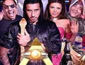 """بالفيديو.. محمد السبكى يطرح برومو فيلم """"سطو مثلث"""" لـ أحمد السعدنى"""