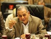 محمد أنور السادات:تدشين منتدى للأحزاب هدفه تبنى مواقف موحدة للقضايا الوطنية