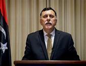 رئيس المجلس الرئاسى الليبى يدعو دول العالم لمساعدة ليبيا للقضاء على الإرهاب