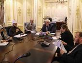 """""""دينية البرلمان"""" تنظم زيارة لمسجد أثرى بالدرب الأحمر للوقوف على أسباب إهماله"""