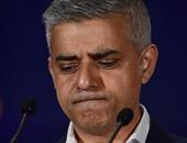 """عمدة لندن الجديد يتعرض لهجوم حاد على """"تويتر"""" بسبب تغريدة عن """"الهولوكوست"""""""