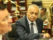 """مصطفى بكرى: رئيس النواب وعدنى بعرض مشروع قانون """"الأعلى للصحافة"""" غدًا"""