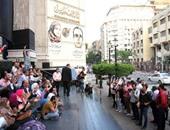 تأجيل دعوى فرض الحراسة على نقابة الصحفيين لـ 11 يوليو