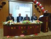 """جامعة كفر الشيخ تناقش """"القضاء على فيروس سى فى مصر"""" بندوة علمية"""