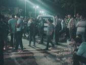 """هاشتاج """"الشرطة المصرية رجال"""" يتصدر """"تويتر"""" عقب هجوم حلوان الإرهابى"""