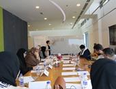 """""""الإماراتى لكتب اليافعين"""" و""""معهد جوته"""" ينميان مهارات إنتاج رسوم الكوميكس"""