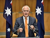اندلاع أزمة بالائتلاف الحكومى الاسترإلى بعد اتهامات رئيس وزراء استراليا الجنسية