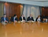 وزير الصناعة: مصر واجهت صعوبات بالغة فيما يتعلق بحربها ضد الإرهاب