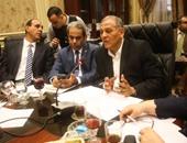 محمد أنور السادات: الإفراج عن نقيب الصحفيين بكفالة مثير للدهشة