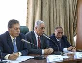 """""""الشئون العربية"""" تطالب بإحالة بوش وتونى بلير للجنائية الدولية باعتبارهما مجرمى حرب"""