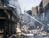 مصطفى سعيد ياقوت يكتب: حريق الرويعى ودروس مستفادة
