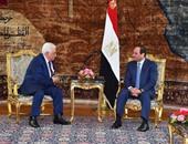 هجوم إسرائيلى حاد على الرئيس الفلسطينى لانتقاده تعيين ليبرمان