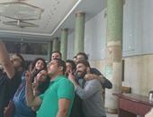 رفض استئناف النيابة وتأييد إخلاء سيبل 11 متهمًا فى أحداث 25 أبريل